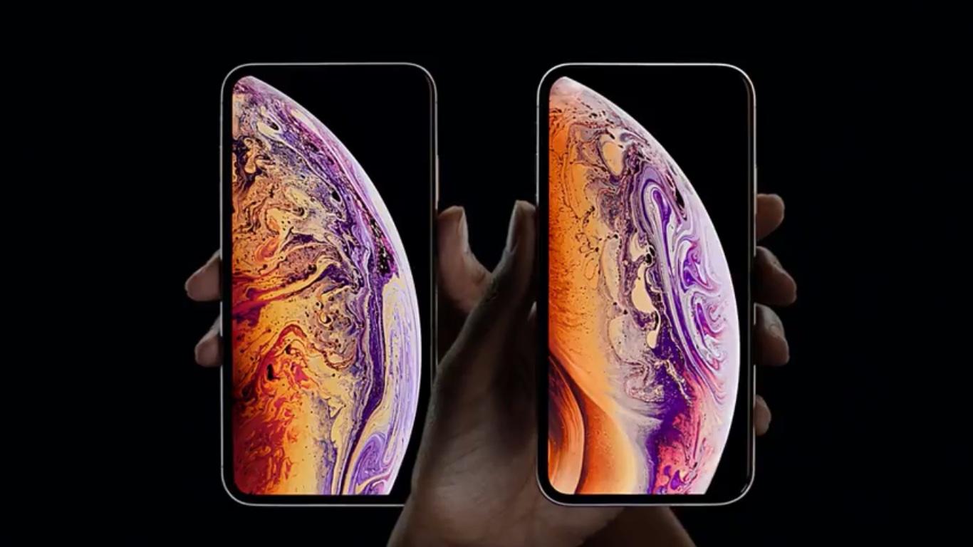 iPhones - iPhone XS: Apple revoluciona el mercado con sus nuevos smartphones