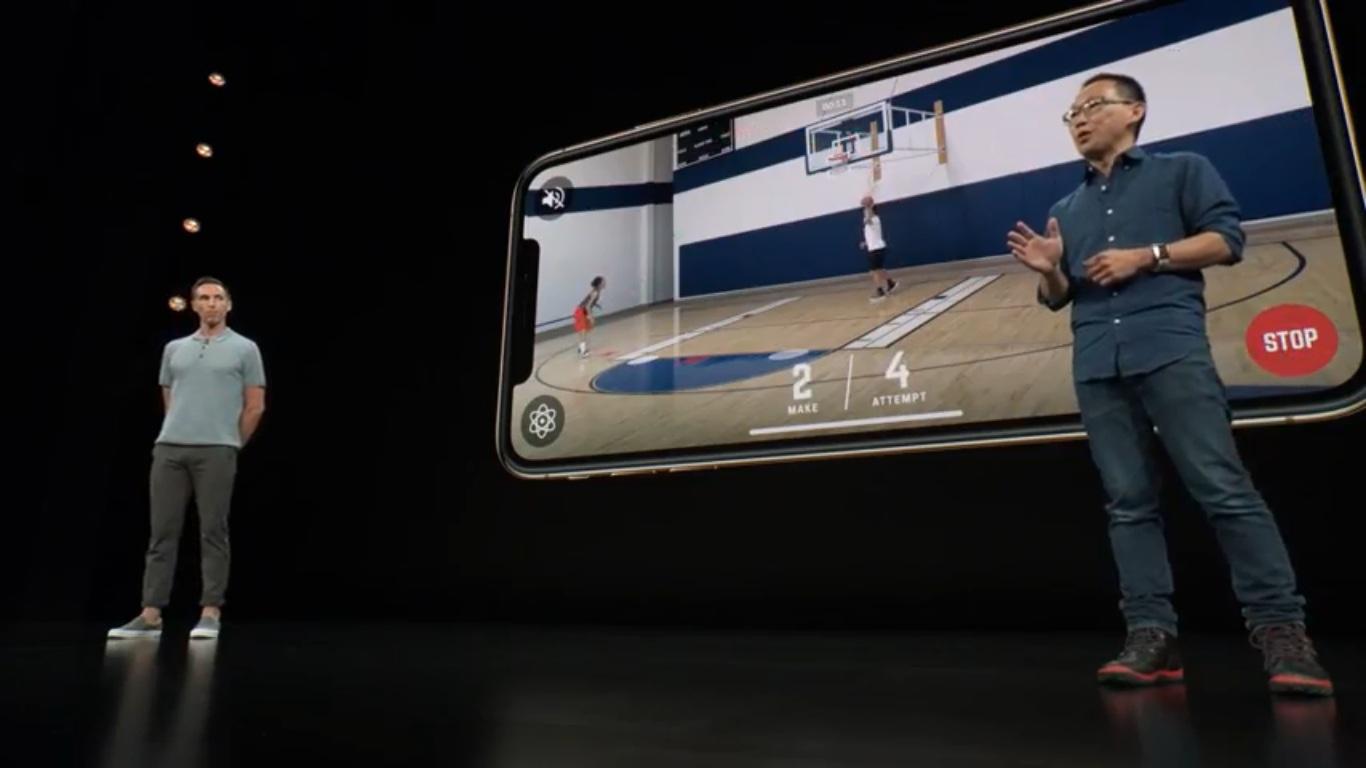 iPhones3 - iPhone XS: Apple revoluciona el mercado con sus nuevos smartphones