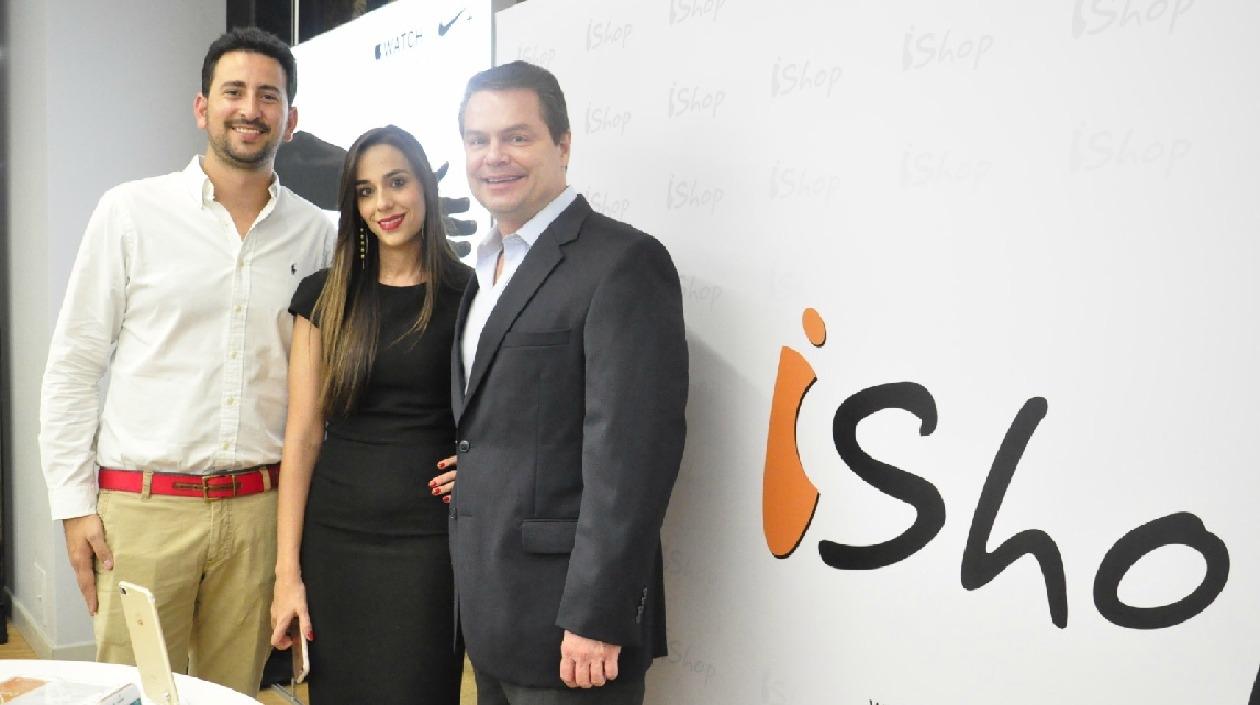 iShop Barranquilla - IShop abrió su tienda número 49 en América Latina