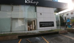 iShop Miraflores