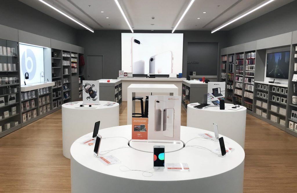 iShop Mall del Sur 2 1024x668 - Perú: iShop alista una nueva apertura en Real Plaza Piura