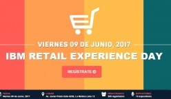ibm retail experience day
