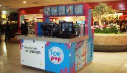 ice pop real plaza