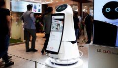 ifa 2018 lg magazine lg cloi robot ultimate guide img18 240x140 - LG invertirá más de USD 90 millones en el desarrollo de robots