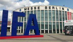 ifa messe 2017 248x144 - IFA 2018: Lo que nos dejó el evento tecnológico de Berlín