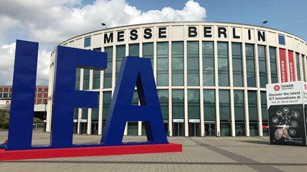 ifa messe 2017 - IFA 2018: Lo que nos dejó el evento tecnológico de Berlín
