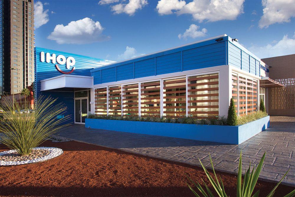 ihop ecuador - IHOP lleva el sabor de sus pancakes a Sudamérica con 3 locales en Ecuador