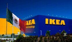 ikea mexico 248x144 - Ikea asegura que México será uno de sus 10 mercados más importantes en ventas