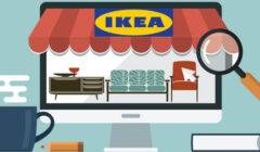ikea online 240x140 - Ikea se une a la venta online en diciembre en España