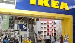 IKEA Build A Creche For Men