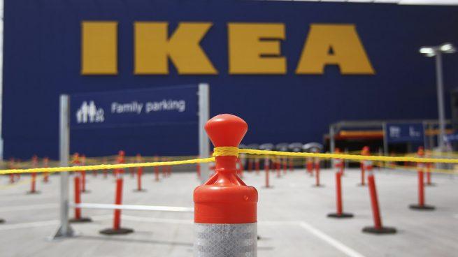 ikea - Ikea despedirá a 150 empleados frente a la presión del e-commerce