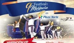 image 2 240x140 - Plaza Norte llevará a cabo IX Festival de la Marinera
