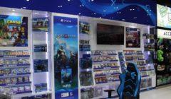 imagen destacada 240x140 - Perú: Abren la tienda más grande de videojuegos de Latinoamérica en Real Plaza Salaverry