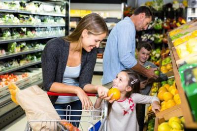 imagen hogar gen z - Tendencias en el hábito de compra de los hogares con generación Z