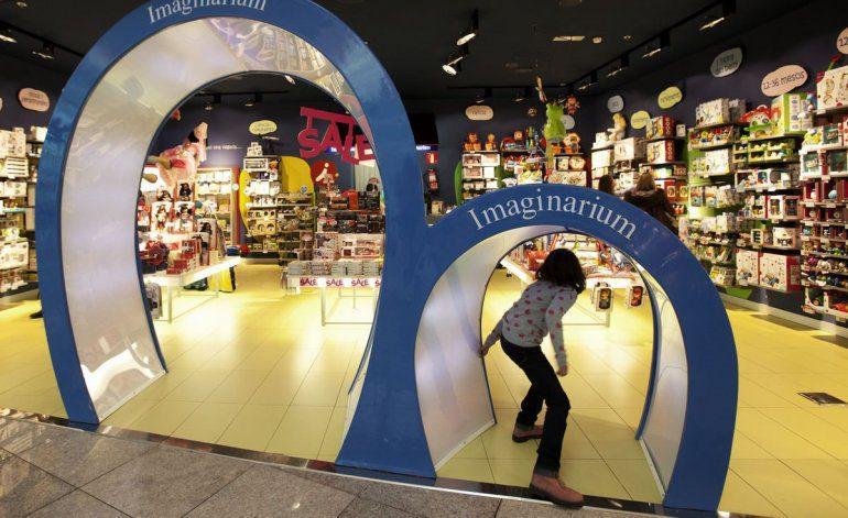 imaginarium argentina - Imaginarium se va de Argentina por caída en sus ventas