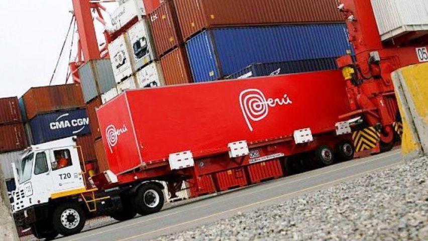 importaciones - Perú: Importaciones crecieron 12.5% en el primer semestre del año
