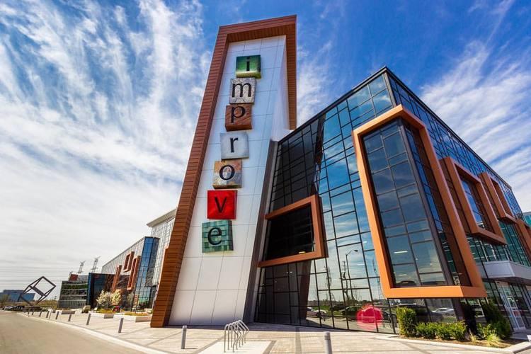 improve - Improve: El primer centro comercial de homecenters de Canadá