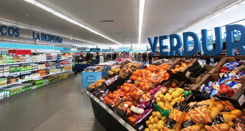 inaguracion supermercado aldi yecla murcia inurban 2015 3 - Aldi invertirá US$ 3,400 millones para abrir 900 supermercados en EE. UU.