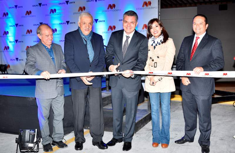 inauguracion shopping mall guatemala - Plaza Madero, el nuevo shopping mall de Guatemala