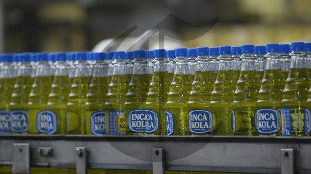 inca kola lindley - Arca Continental Lindley podrá emitir bonos corporativos por S/1 200 millones