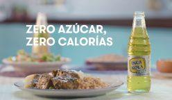 inca kola zero 248x144 - Para el 2020, el 50 % del portafolio de Arca Continental Lindley van a ser bebidas 'zero' y bajas calorías en Perú