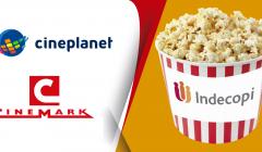 indecopi 240x140 - Indecopi anuncia fecha en que se podrá ingresar alimentos a Cinemark y Cineplanet