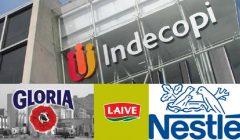 indecopi leche peru 240x140 - Gloria, Nestlé y Laive apelan multa de más de S/17 millones impuesta por Indecopi