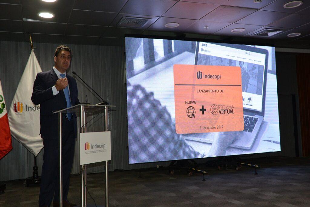 indecopi perú retail 1024x683 - Indecopi lanza herramienta digital para tramitar reclamos de consumo