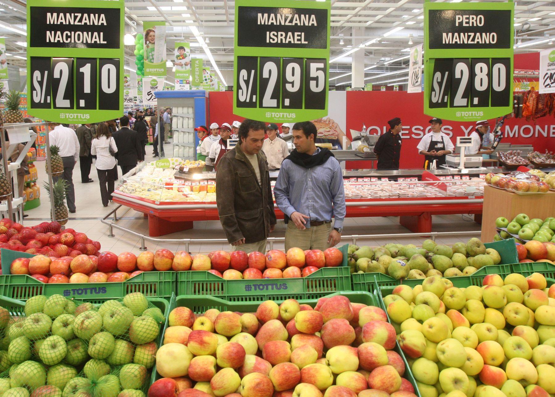 indecopi supermercados 3 - ¿Por qué los supermercados han apostado por una estrategia de precios bajos en Perú?