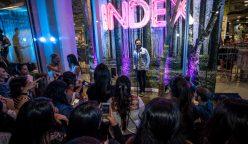 index ezio 3 248x144 - Ripley organizó concierto en una vitrina en vivo en Perú