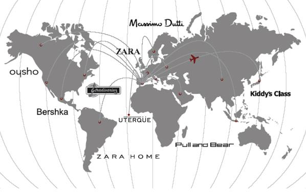 inditex-mapa