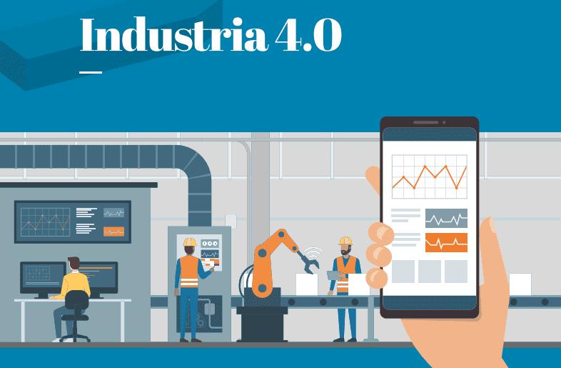 industria 4.0 - ¿Cómo la Inteligencia Artificial revolucionará el sector retail?