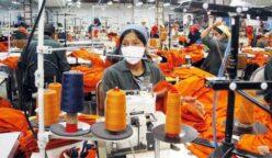 industria textil ecuador 248x144 - Perú: Sector textil ha dejado de exportar hasta US$ 200 millones por brote del Covid-19