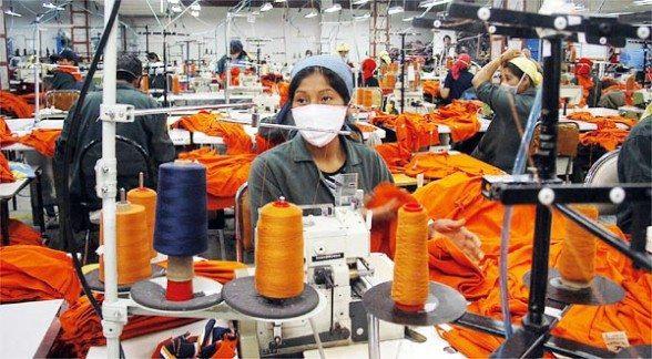 industria textil ecuador - Industria textil de Ecuador prevé crecer 20% antes de 2020