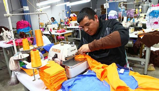 industria textil - Perú: Protocolo para sector textil dificulta reinicio de sus actividades