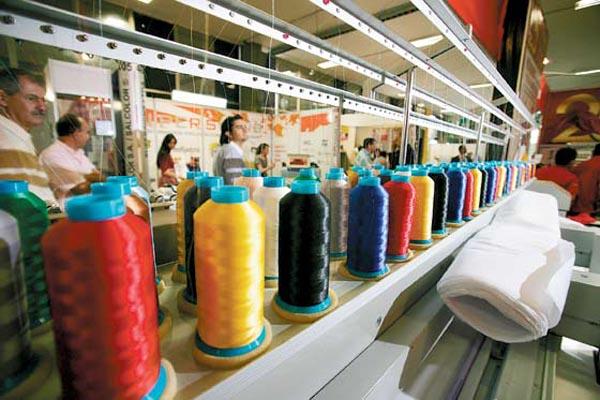 industria textil - Exportaciones peruanas de textiles crecerían este 2017, tras 4 años de descenso