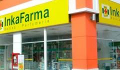 inkafarma 21 240x140 - Inkafarma supera los 1000 locales en el Perú