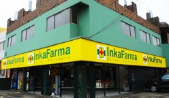 inkafarma 8