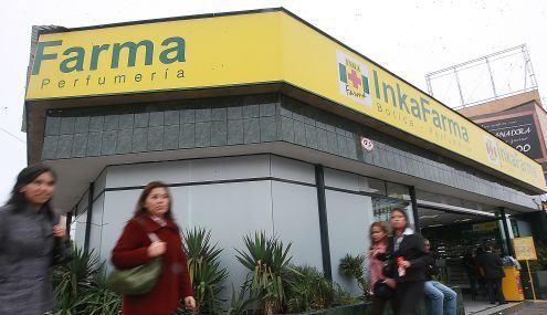 inkafarma local