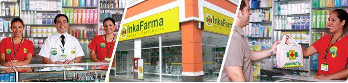 inkafarma pharmacie - Indecopi y Colegio Químico Farmacéutico se pronuncian sobre la venta de Mifarma a Inkafarma