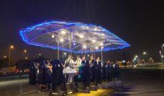 inkata 5 240x140 - Jockey Club: Inkata ofrece la experiencia de tomar pisco y comer en el cielo