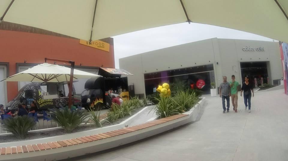 inoutlet lurin - InOutlet planea expandirse en el Perú y llegar a Arequipa, Cajamarca e Ica