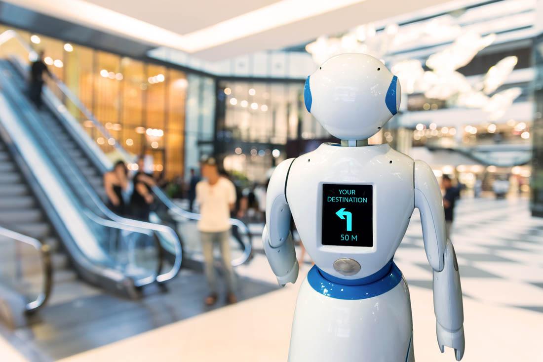 inteligencia artificial en comercio minorista - La importancia de la inteligencia artificial en el retail