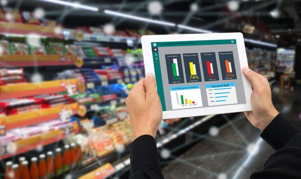 inteligencia artificial rnf - NRF 2020: La 'batalla' retail estará en cómo se extraen datos y cómo se utilizan