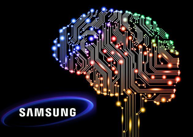 inteligencia artificial samsung - Samsung continúa apostando por la revolución tecnológica
