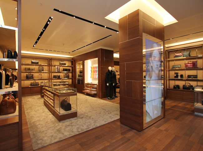 interior salvatore ferragamo