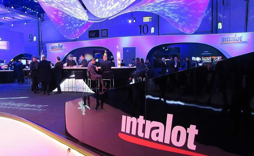 intralot 1 - Intralot lanzará modernas soluciones para loterías y apuestas deportivas