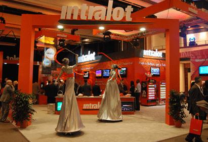 intralot 3 - Intralot lanzará modernas soluciones para loterías y apuestas deportivas
