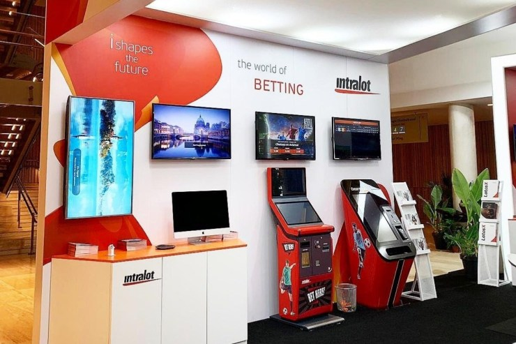 intralot 3.png 4 - Intralot lanzará modernas soluciones para loterías y apuestas deportivas