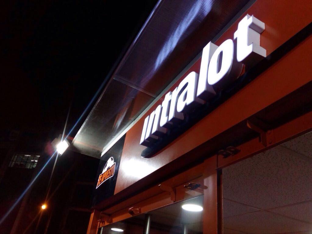 intralot 6 - Intralot lanzará modernas soluciones para loterías y apuestas deportivas